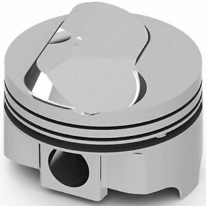 United Engine Machine Ic9958 030 Chevy 427ci Fhr Forged Pistons
