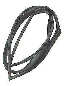 1962 1963 1964 1965 Nova Chevy Hardtop Rear Window Weatherstrip Gasket Seal