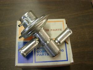 Nos 1969 1973 Ford Mustang Heater Water Control Valve 1970 1971 1972 Cougar