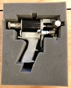 Graco gusmer Gx 7 Foam Spray Gun Parts