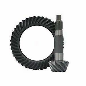 Yukon Ring Pinion Gear Set For Dana Spicer 60 4 56 Ratio Yg D60 456