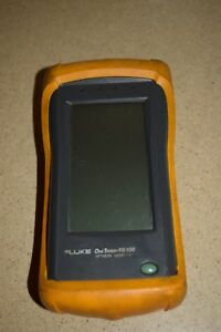 Fluke One Touch 10 100 Network Assistant