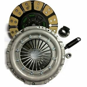 Valair Heavy Duty Upgrade Clutch Nmu70241 06 For 1999 2003 Ford 7 3l Powerstroke