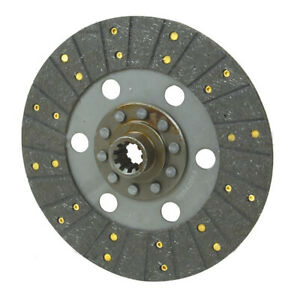 Clutch Disc David Brown 4600 885 990 880 Case 380b K89322
