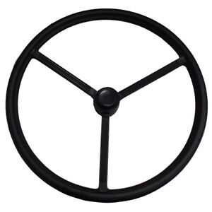 New Ford New Holland Tractor Steering Wheel 4340 4400 4410 4500 4600 4610 4630