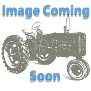 Temperature Gauge Ih Farmall H M W4 W6 W9