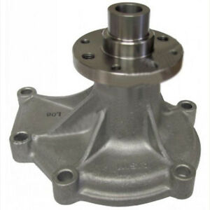 3704180m92 Water Pump Made To Fit Massey Ferguson Mf Compact Tractor Models