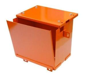 226026 70226026 Battery Box For Allis Chalmers Tractors B C Ca
