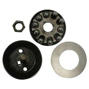 1002849m91 Governor Assembly For Massey Ferguson To35 To30 Mf35 F40 Mf50