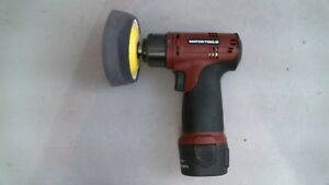 Matco Tools Infinium Mcl12mp Mini Pistol Grip Polisher
