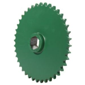 Sprocket Upper Drive Roll John Deere 540 330 535 550 546 430 435 530 567 467
