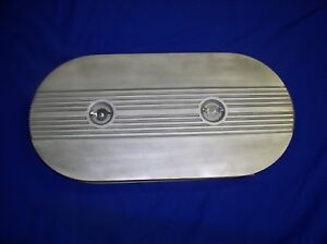 Ford Oval Air Cleaner 1x4 Shelby 427 428 390 406 Fe