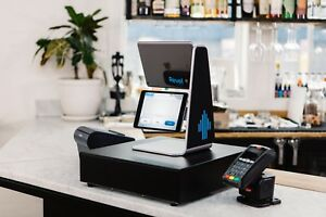 Revel Point Of Sale Complete Bundle Perfect For Quick Service Restaurants