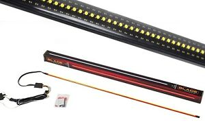 92009 48 Putco Blade 48 Led Tailgate Light Bar Red Amber White