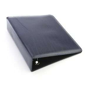 Executive Two Inch D Ring Binder