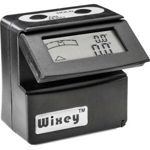 Wixey Wr 365 Digital Angle Gauge W level