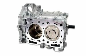Iag Stage 4 Extreme 2 5l Subaru Short Block For Wrx Sti Legacy Gt Forester Xt