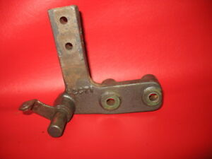 Stover Ct Hit Miss Gas Engine Wico Magneto Bracket