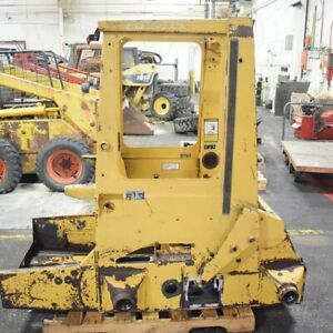 Used Main Frame New Holland L454 9619983