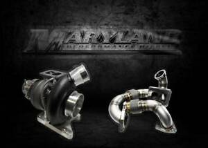 Mpd Budget 369sxe Turbo Kit For 2011 2014 Ford 6 7l Powerstroke Diesel