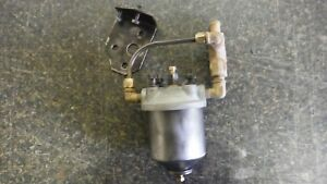 Massey Harris 44 Diesel Special Hydraulic Return Filter Assembly See Details