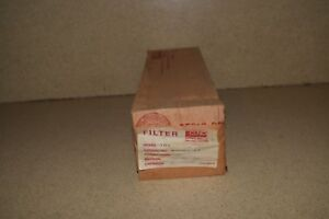 Cuno Inc Filter Model 1b1 Cat No 40292 14 new In Box 4