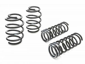 Eibach Pro Kit Lowering Coil Springs 1 2 For 2018 2019 Toyota Camry 2 5l 4cyl
