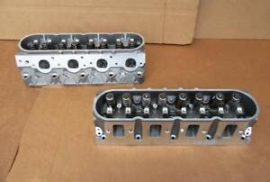 Oem Chevy Ls7 7 0l Engine Rh Right Side And Lh Left Side Cylinder Heads 12578449
