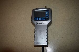 Met One Hhpc 6 Hand Held Airborne Particle Counter g7
