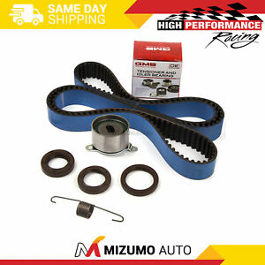 Timing Belt Kit Fit 90 01 Acura Honda 1 8l 2 0l B18a1 B18b1 B20b4 B20z2