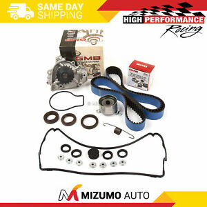 Timing Belt Kit Water Pump Fit Honda Cr V Acura Integra B18b1 B20b4 Z2