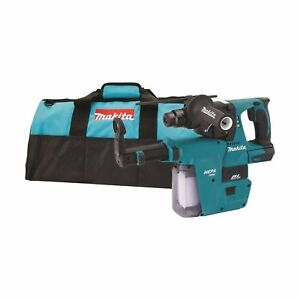 Makita Xrh01zvx 18v Lxt Lithium ion Cordless Brushless 1 inch Sds plus Rotary