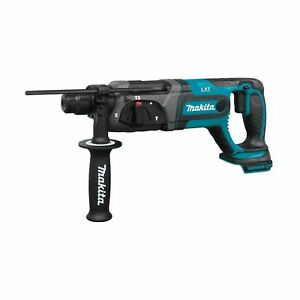 Makita Xrh04z 18v Lxt Lithium ion Cordless 7 8 inch Rotary Hammer Bare Tool