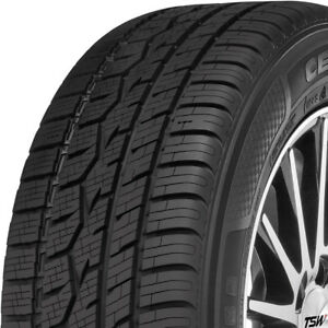 4 New 245 65 17 Toyo Celsius Cuv All Season Touring 520aa Tires 2456517