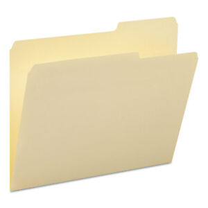 Smead Guide Height File Folders 2 5 Cut Right