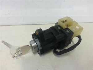 Ignition Switch Lock Cylinder With 2 New Keys Fits 99 01 Grand Am Alero