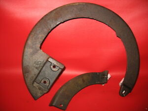Fuller Johnson Pump Engine Gear Guard Hit Miss Gas Engine