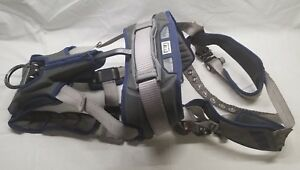 Dbi Sala Exofit Strata Size Xl Construction Style Positioning Safety Harness