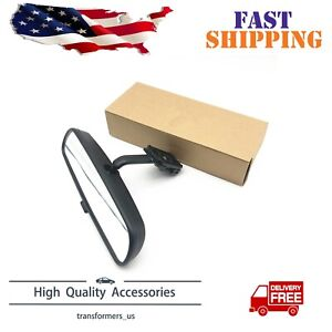 Interior Rear View Mirror 76430 S01 A01za Fits For 1996 2000 Honda Civic