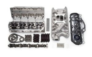 E Street 321 Hp Top End Kit For 1981 And Earlier Ford 289 302 V 8 Engines 2027