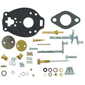 Complete Major Carburetor Kit Ford 800 900 Tractor Tsx593 Tsx706 Carb