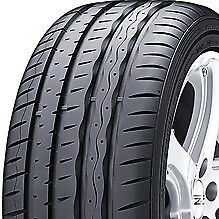 4 New 225 50 17 Hankook Ventus S1 Evo K107 All Season Tires 225 50 17