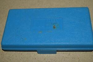Roper Whitney Co 590000018 Hole Punch C10