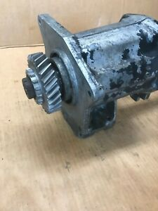 727 To Dana 20 Transfer Case Adapter Jeep International Dodge