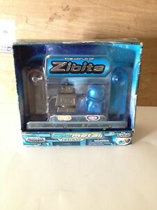 Zibits Remote Control 2 Robot Gift Pack new