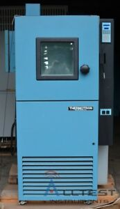 Thermotron Sm 4s sl Environmental Test Chamber With Humidity 21290