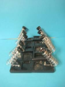 Mixed Lot Of 10 Soldering Iron Holder Station Spring Class Room Gun Stand Base
