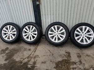16 Honda Civic Tires And Wheels Oem Previously Owned Rims Sold As Is