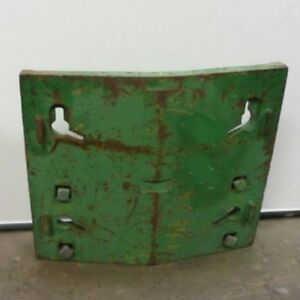 Used Double Front Stack Weight John Deere 4020 4000 4430 4050 3020 4440 4230