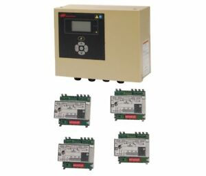 Ingersoll Rand Intellisys Air Compressor System Controller 39265889